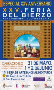 Feria de Carracedelo