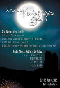 Noche de San Juan en Balboa